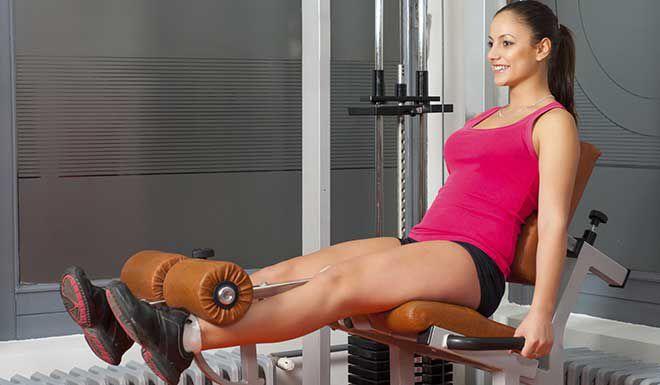 Benefícios da Musculação para as Varizes
