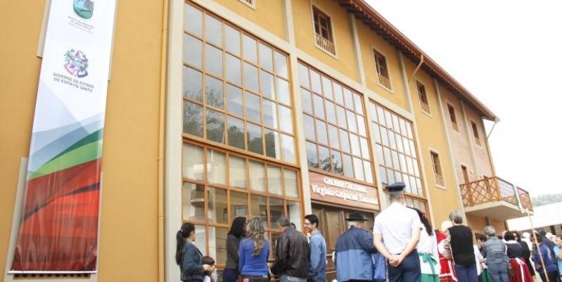 Foram abertos contratos temporários na Prefeitura de Santa Teresa