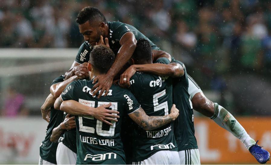 Palmeiras x Vitória  saiba como assistir ao jogo AO VIVO na TV - TV ... 597fc9b20e849