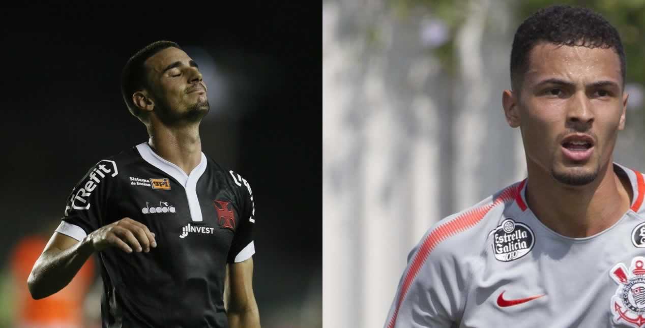 Corinthians x Vasco ao vivo