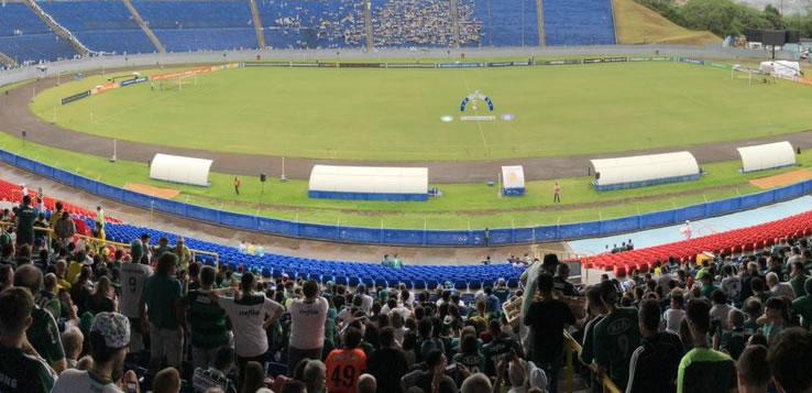 Acompanhe ao vivo Paraná x Palmeiras em tempo real 03ce309fa4a04