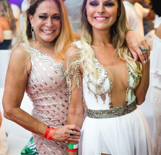 Nora Da Atriz Suzana Vieira Se Revela Crucial Para Ela