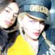 Anitta e Madonna