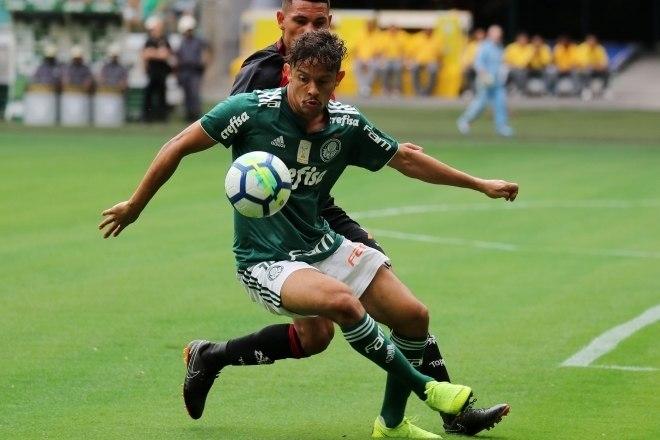 Palmeiras 3 x 2 Vitória  gols 8e4571c04b98c