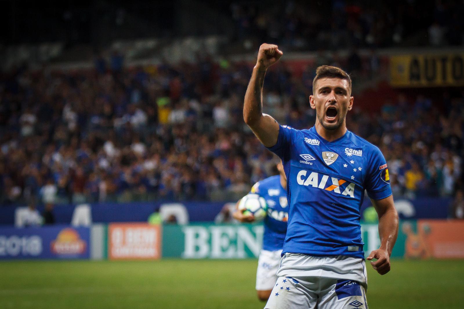 68cc30731dbc6 Flamengo tem semana decisiva por três reforços pretendidos para 2019