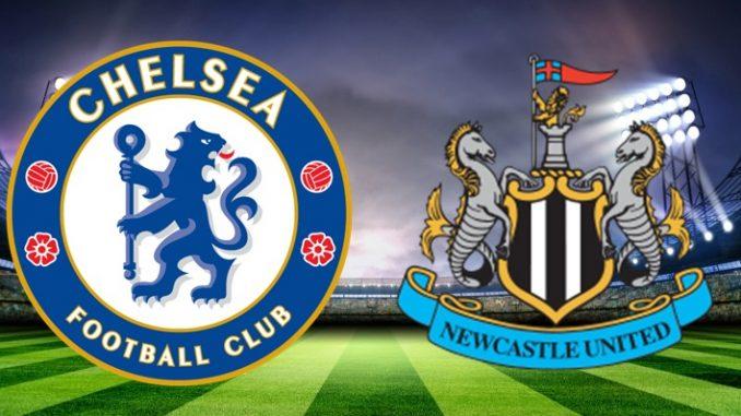 Chelsea x Newcastle  placar ao vivo com escalações e detalhes pré-partida 7485838f1fcc2