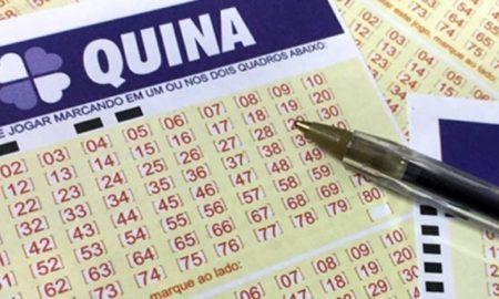 números da Quina 4965