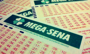 Mega Sena 2145