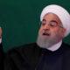 Hassan Rouhani deixa acordo nuclear