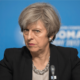 Theresa May Brexit acordo