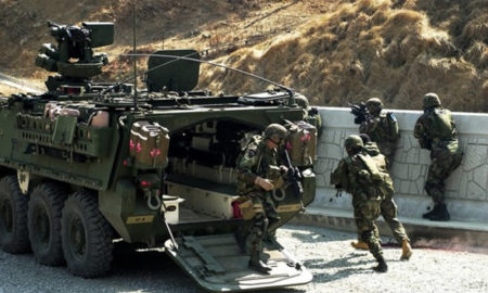exercito colombiano 2019 mortes