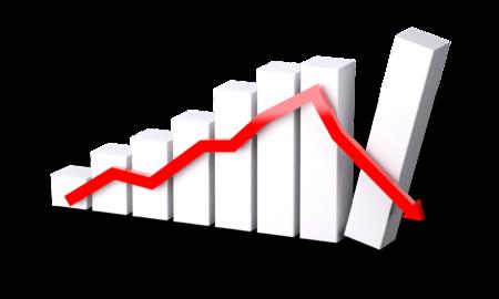 fracasso da venda no varejo dos eua desaceleração da economia americana