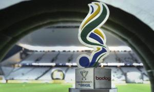 jogos ao vivo copa do Brasil