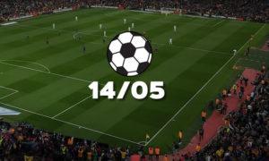 jogos de hoje 14 05