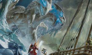 rpgs clássicos de dungeons & dragons são anunciados para os principais consoles