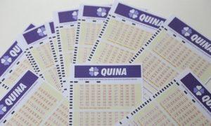 sorteio da quina 4975 números sorteados na quina