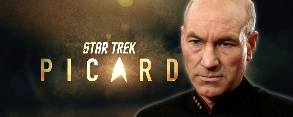 trailer de star trek picard
