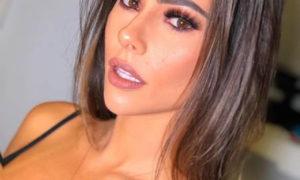 Isabela Leonetti neymar