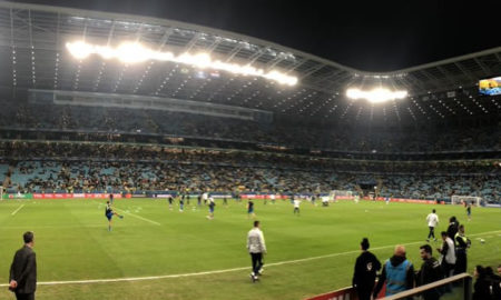 brasil paraguai ao vivo copa america