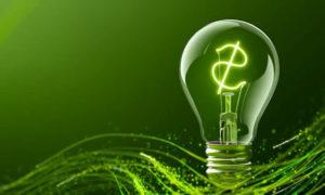 conta de luz bandeira verde junho