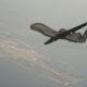 drone americano abatido ira