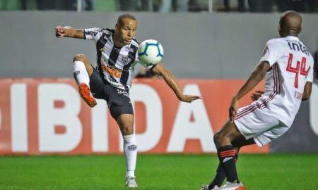 Foto: Bruno Cantini / Atlético Mineiro