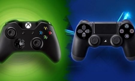 playstation 5 e xbox scarlett