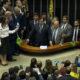 aprovacao reforma previdencia camara deputados