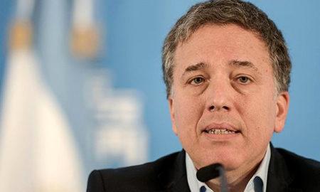 Nicolas Dujovne ministro fazenda argentina deixa cargo