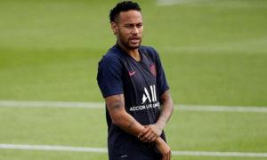 real madrid nova proposta neymar