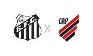 18 rodada campeonato brasileiro 2019 santo e athletico