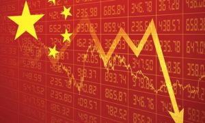 suporte ao credito na china