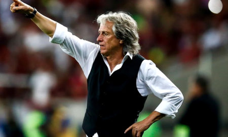 jorge jesus assume real madrid em 2020